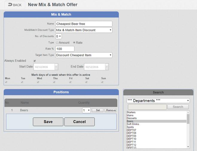 5931dcaf4 Programming > Mix & Match > Create a new Mix & Match > Mix & Match ...
