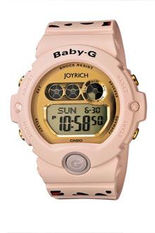 BABY-G X JOYRICH