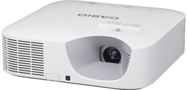 Casio XJ-V110W-UJ Projector - 3500 Lumens - WXGA