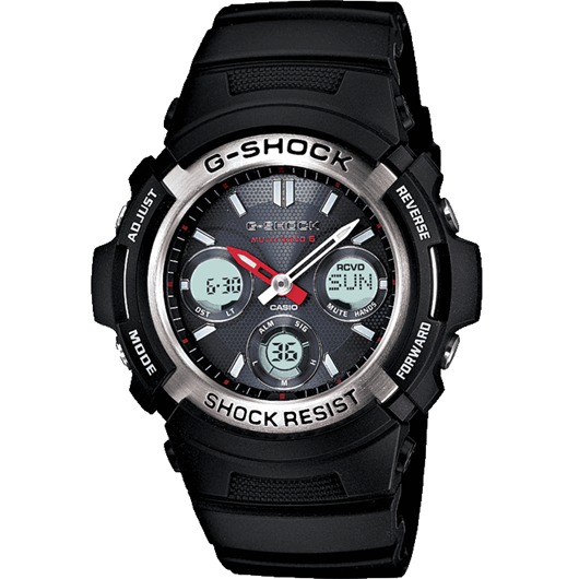 Picture of B-Grade Casio G-SHOCK AWG-M100-1AER