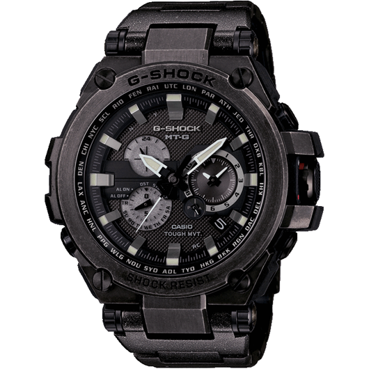 Picture of B-Grade Casio G-SHOCK MT-G MTG-S1000V-1AER