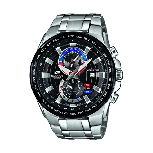 Picture of B-Grade Casio Edifice EFR-550D-1AVUEF