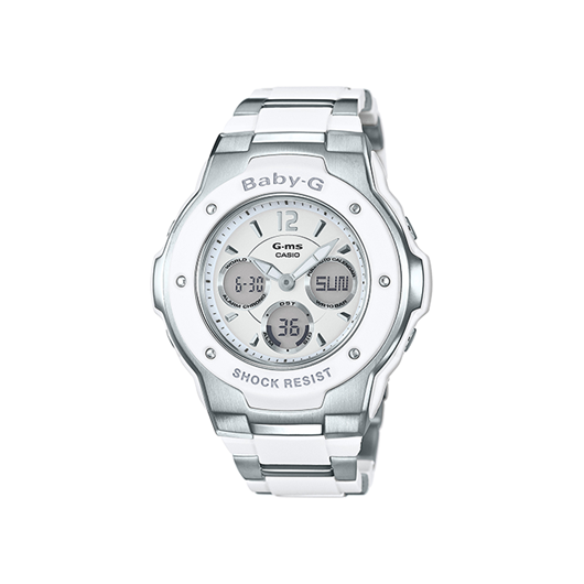 Picture of B-Grade Casio BABY-G MSG-300C-7B3ER