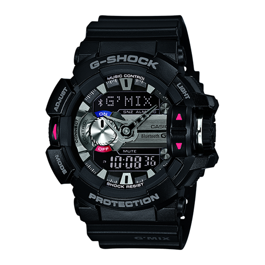 Picture of B-Grade Casio G-SHOCK GBA-400-1AER