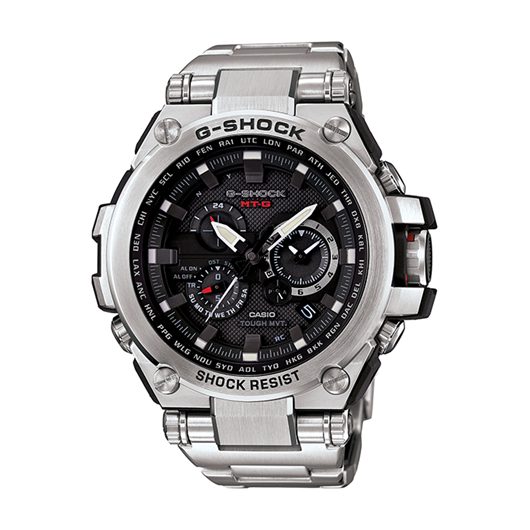 Picture of B-Grade Casio G-SHOCK MTG-S1000D-1AER