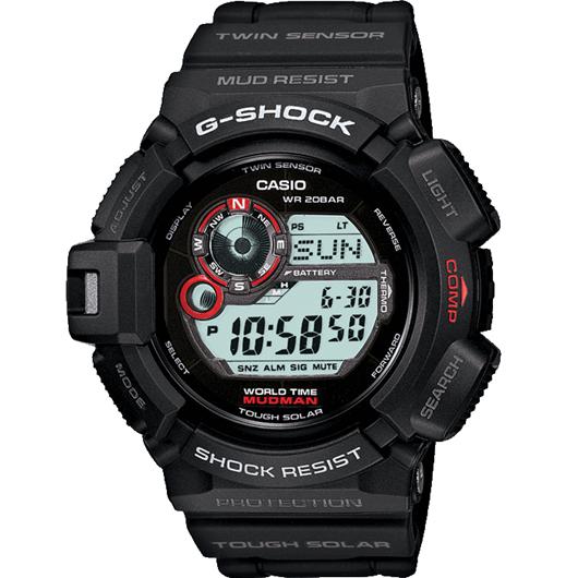 Picture of B-Grade Casio G-SHOCK G-9300-1ER