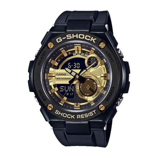 Picture of B-Grade Casio G-SHOCK GST-210B-1A9ER