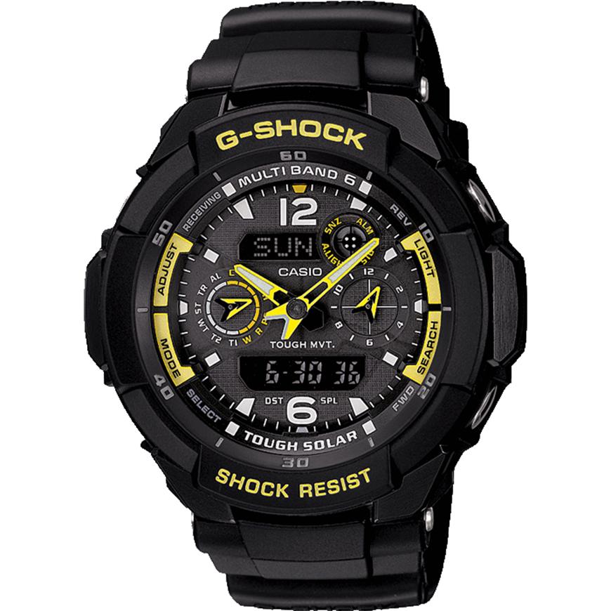 Часы касио g shock gw