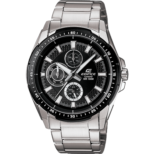 Picture of B-Grade Casio Edifice EF-336DB-1A1VUEF