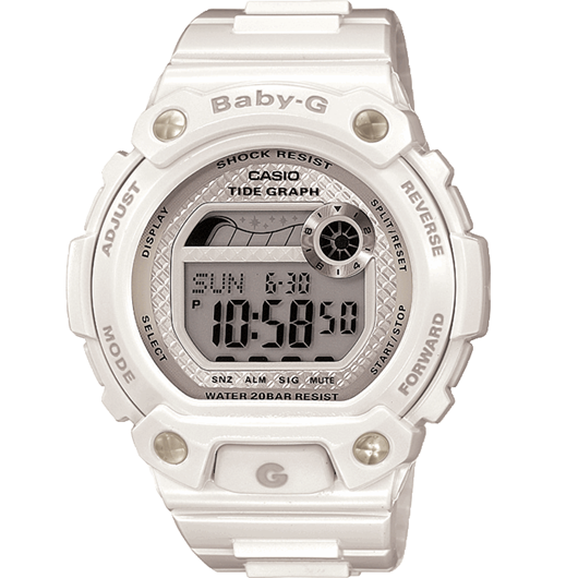 Picture of B-Grade Casio Baby-G BLX-100-7ER