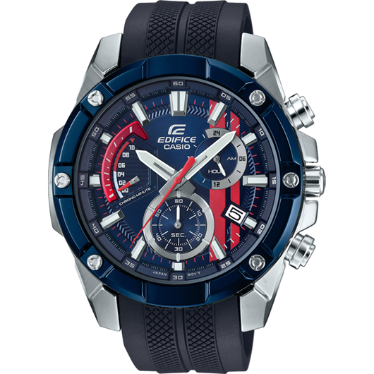 Picture of B-Grade Casio Edifice EFR-559TRP-2AER-B