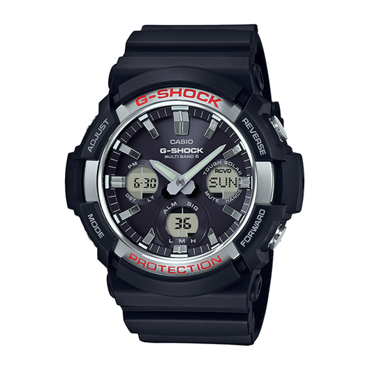 Picture of B-Grade Casio G-SHOCK GAW-100-1AER