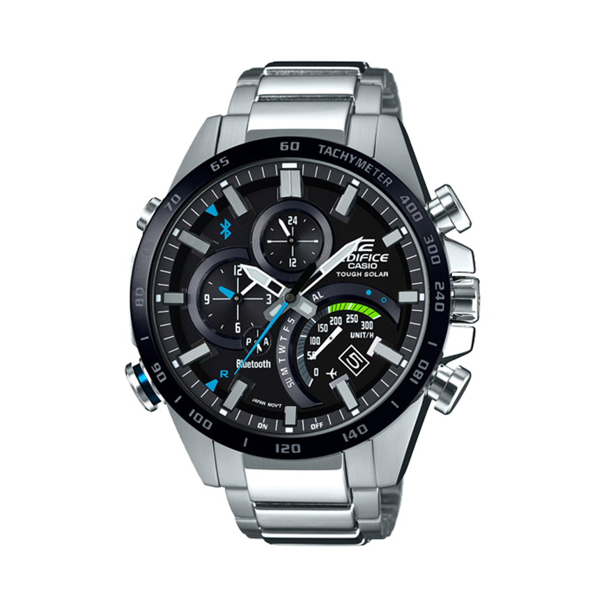 Picture of B-Grade Casio Edifice EQB-501XDB-1AMER
