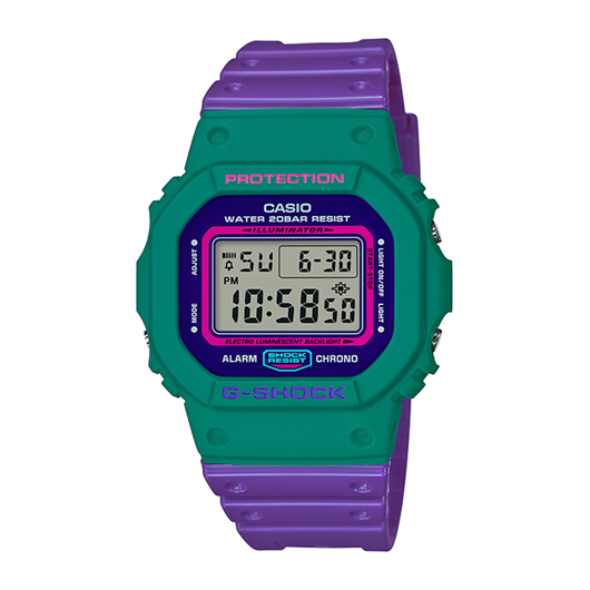 Picture of B-Grade Casio G-SHOCK DW-5600TB-6ER-B
