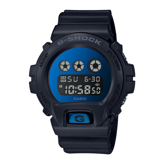 Picture of B-Grade Casio G-SHOCK DW-6900MMA-2ER-B