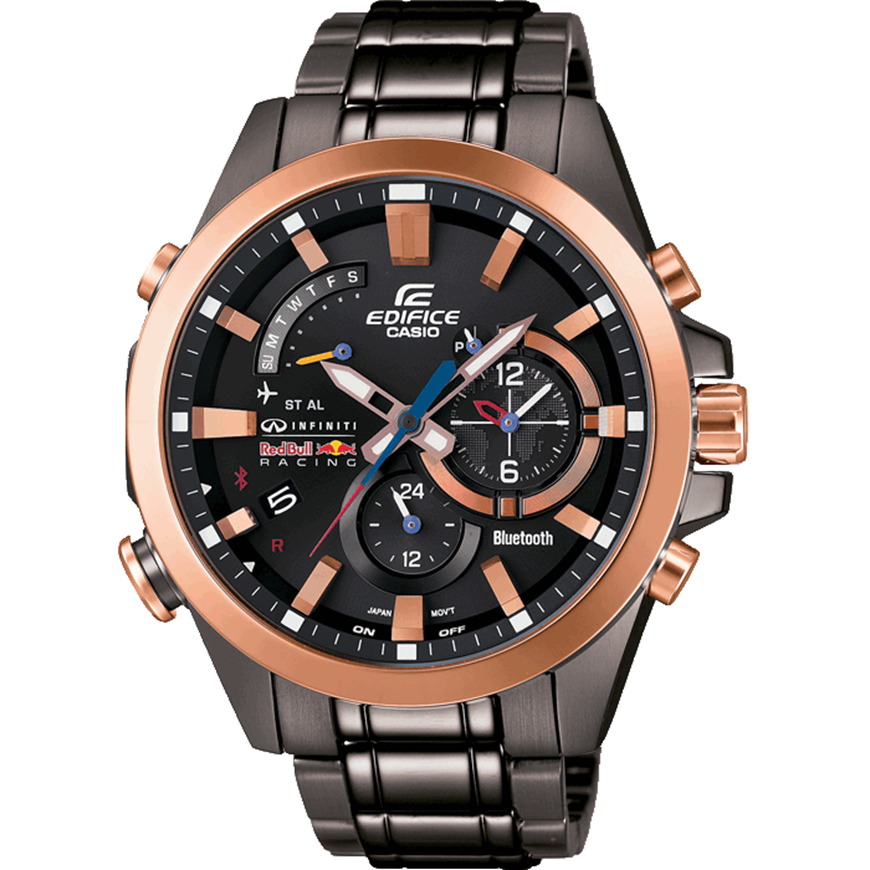 Picture of B-Grade Casio Edifice EQB-510RBM-1AER