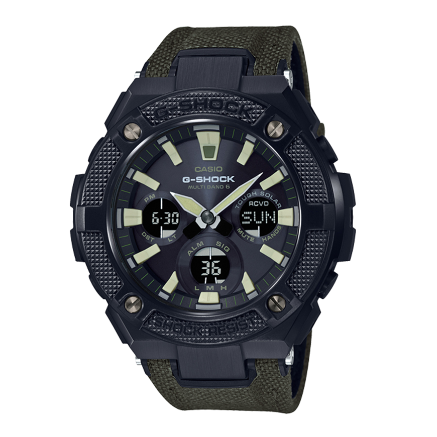 Picture of B-Grade Casio G-SHOCK GST-W130BC-1A3ER