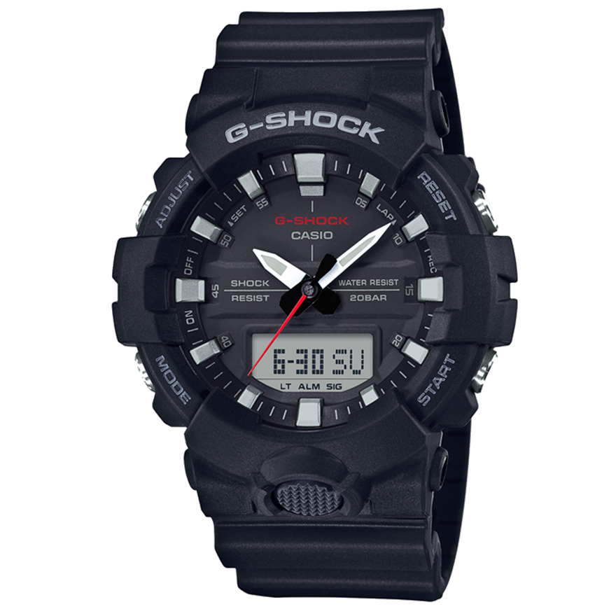 Picture of B-Grade Casio G-SHOCK GA-800-1AER