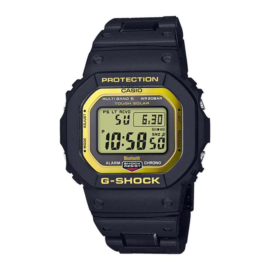 Picture of B-Grade Casio G-SHOCK GW-B5600BC-1ER-B