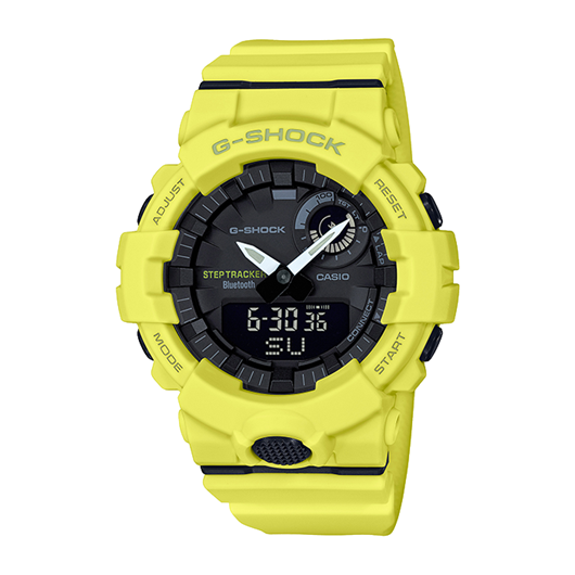 Picture of B-Grade Casio G-SHOCK GBA-800-9AER