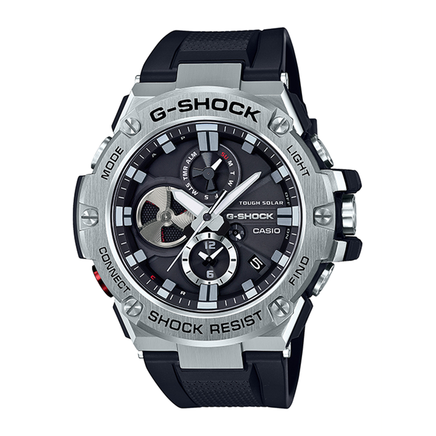 Picture of B-Grade Casio G-SHOCK GST-B100-1AER