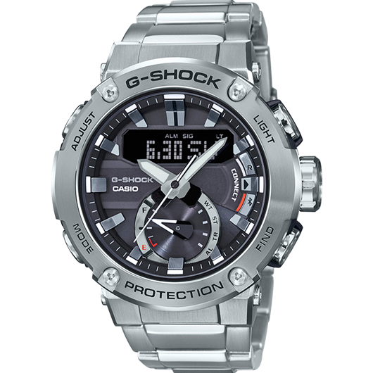 Picture of B-Grade Casio G-SHOCK GST-B200D-1AER