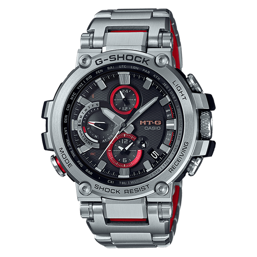Picture of B-Grade Casio G-SHOCK MTG-B1000D-1AER
