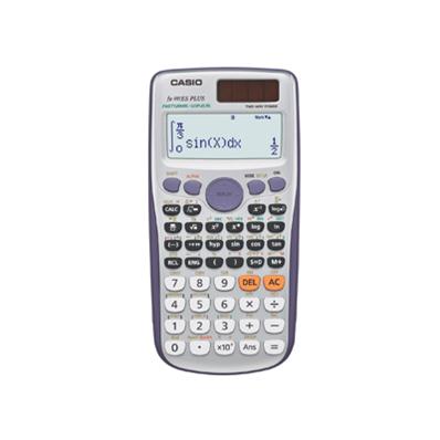 Picture of FX-991ESPLUS-SB