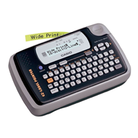 Picture of KL-120 Label Printer