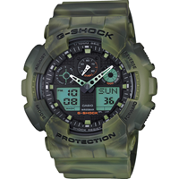 Picture of GA-100MM-3AER