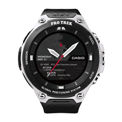 Picture of WSD-F20-WECAB Smartwatch