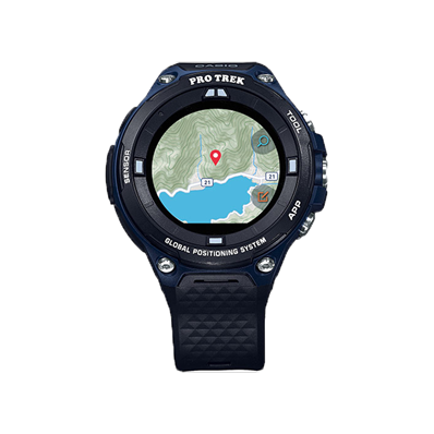 Picture of WSD-F20A-BUAAB Smartwatch
