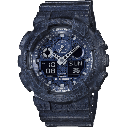 Compare prices for GA-100CG-2AER