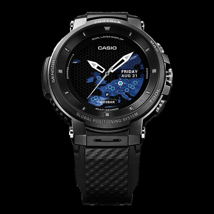 ed369797f8d WSD-F30-BKAAB Smartwatch