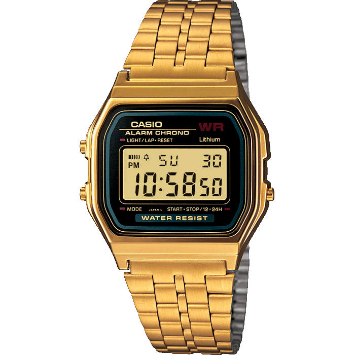 fe0ab58bd Casio Collection | Timepieces | Products | CASIO