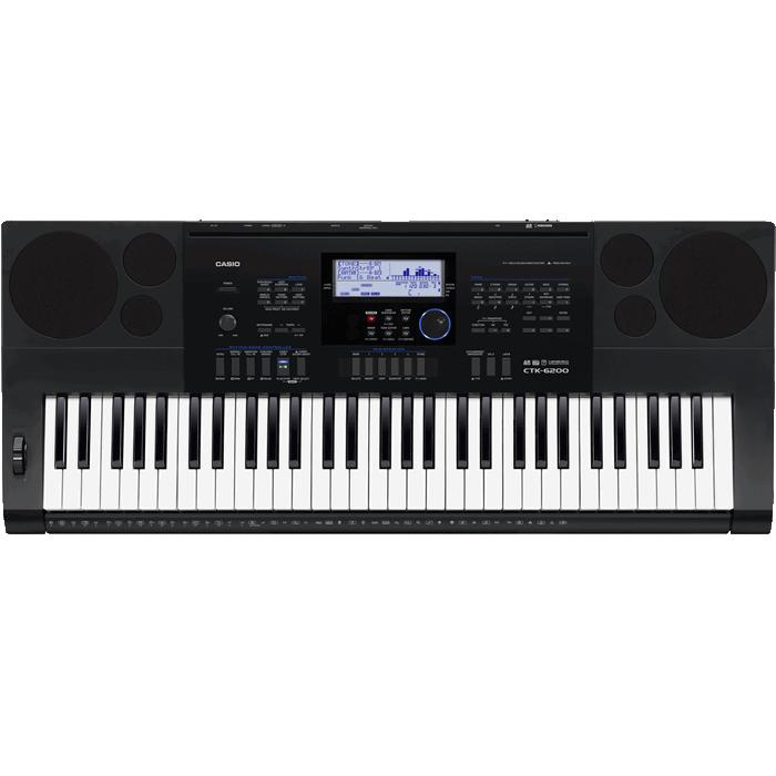 CTK-6200K5