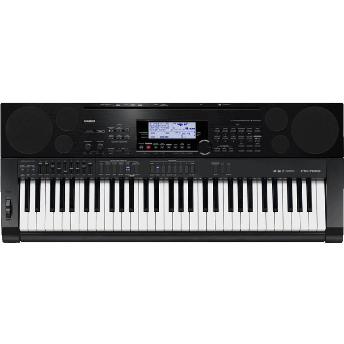 ctk 7000k5 high grade keyboards electronic musical instruments rh casio co uk