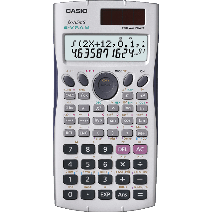 scientific calculators calculators products casio rh casio co uk casio n78 calculator manual Casio Calculator Instruction Manual