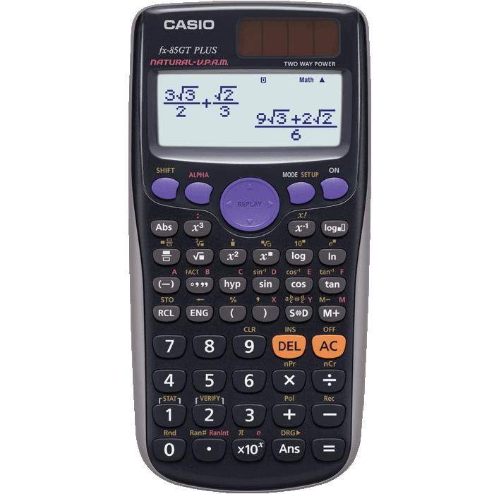 FX-85GTPLUS-SB-UH