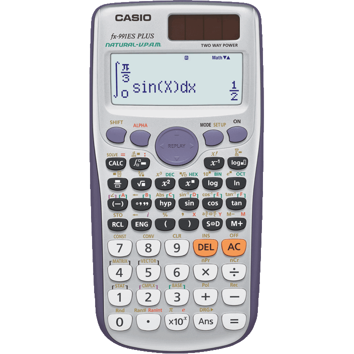 Scientific Calculators on cisco diagram