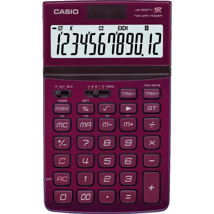 Casio jw200tv manual.