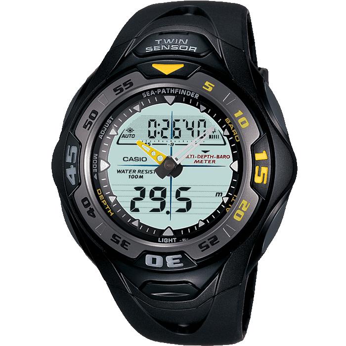 spf 60s 1ver sports gear timepieces products casio rh casio co uk casio sea-pathfinder watch instructions casio sea pathfinder watch 2572 manual