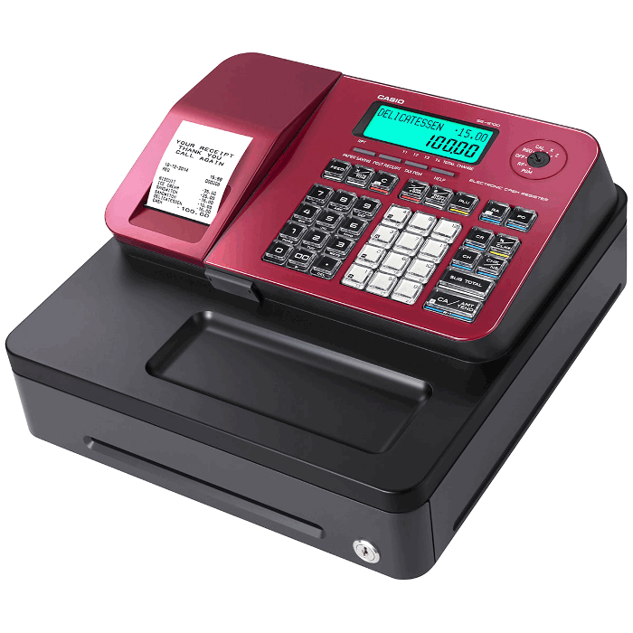 SE-S100MD-RD