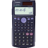 FX-85ES-S-UH