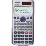 FX-991ES-S-UH