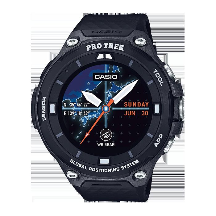2cc8b65271d WSD-F20-BKAAB Smartwatch