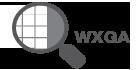 WXGA Resolution